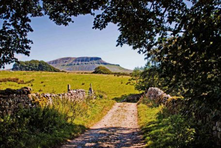 places to visit yorkshire