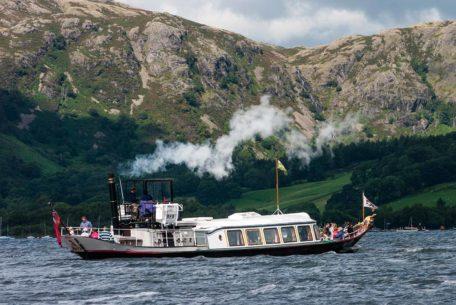 Steam-Boat-Gondola-Coniston-John-Hodgson