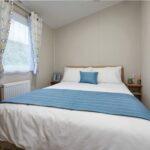 Willerby Malton main bedroom